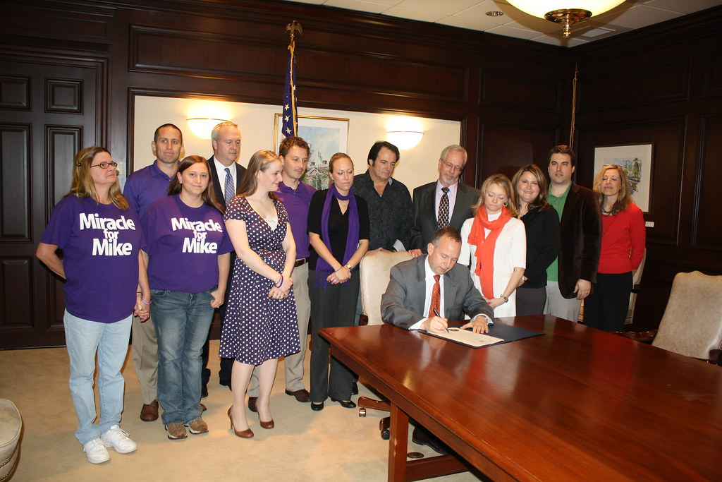 Pancreatic Cancer Awareness Month - Delaware
