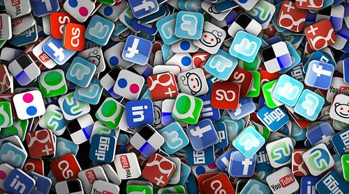 Social Media Mess