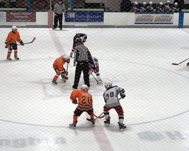 Traverse City Hockey Tournament