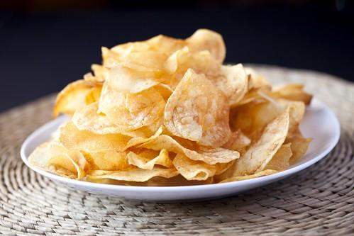 Xips de patata