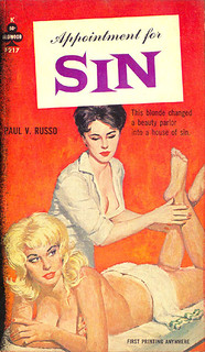 Appointment for Sin (1962)