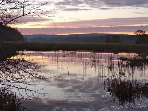 water sunrise marsh kentville minersmarsh sonydschx100v