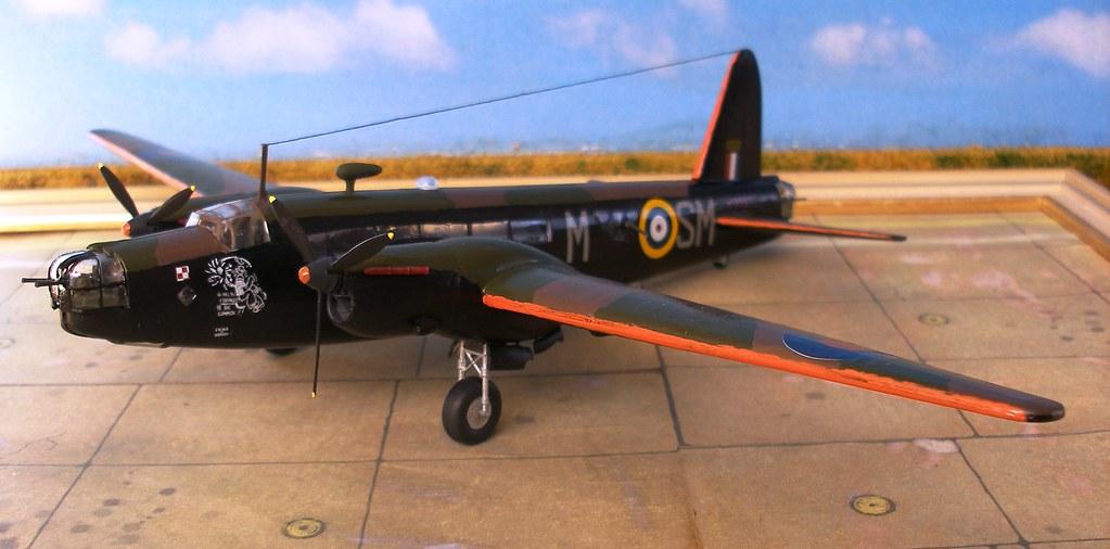 Vickers Wellington Mk II