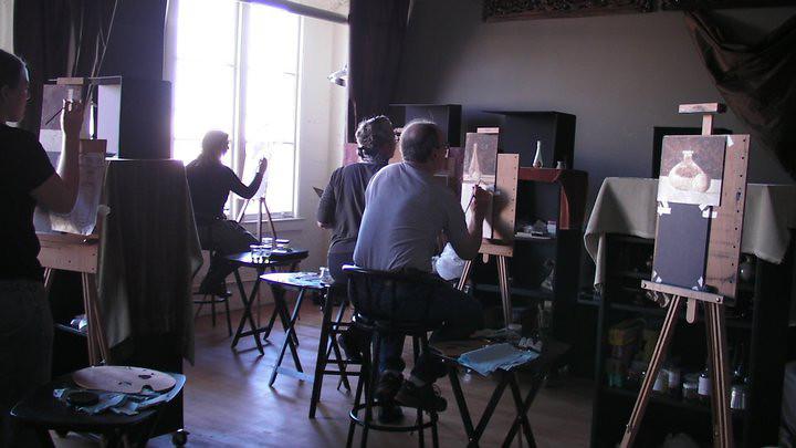 Lundman-studio shot 2 -Sadie Valeri