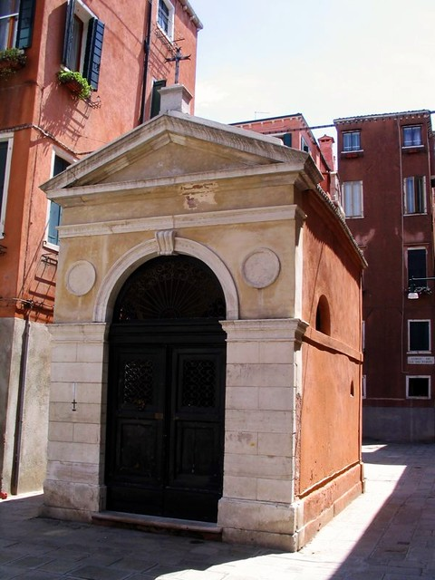 chapel venice