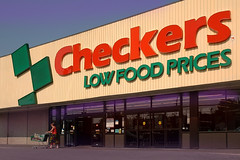 Checkers Low Food Prices
