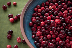 berry, frutti di bosco, produce, fruit, food, cranberry, lingonberry,
