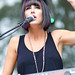 Sarah Barthel of Phantogram by Mister0h