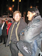 Michael Ellick and Angad Bhalla