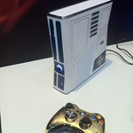 Xbox 360 meets Star Wars