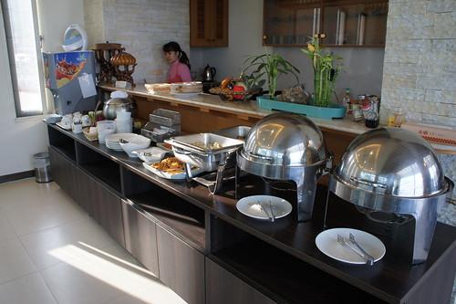 2011/11/25 澄園旅店