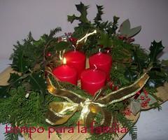 Corona de Adviento 2011