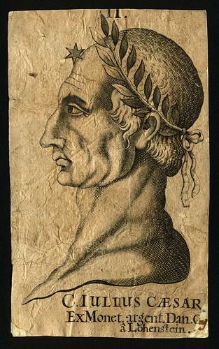Iulius Cæsar