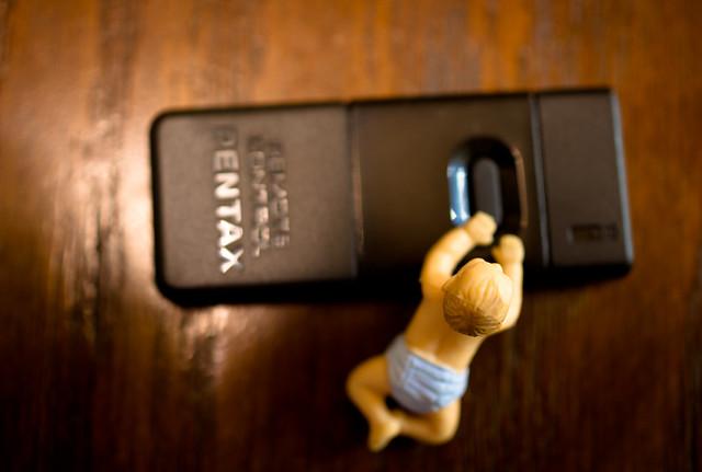 Pentax Remote