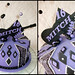 Gitar birthday cake