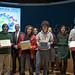 Entrega de premios GALICIENCIA 2011
