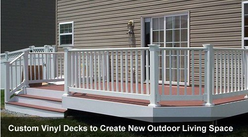 Deck & Porch Fencing