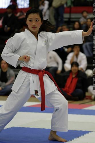 women's kata    MG 0590