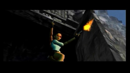 01 - Tomb Raider