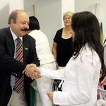 PRTB - Lança Pré Candidatura de Mara Paschoalin em Jandira com presença de Levy Fidelix