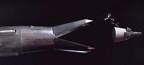rocketship