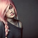 Pink Braid by delinion