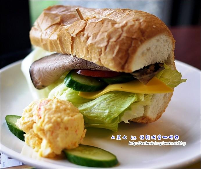 9 巴吉特三明治