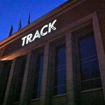 Persconferentie Track op 2/2/2012 in het SMAK