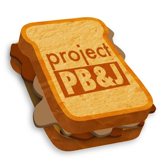 Project PB&J logo