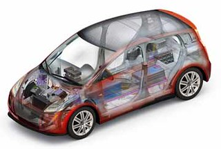 STEEL ELIMINATES WEIGHT GAP WITH ALUMINIUM FOR CAR BODIES