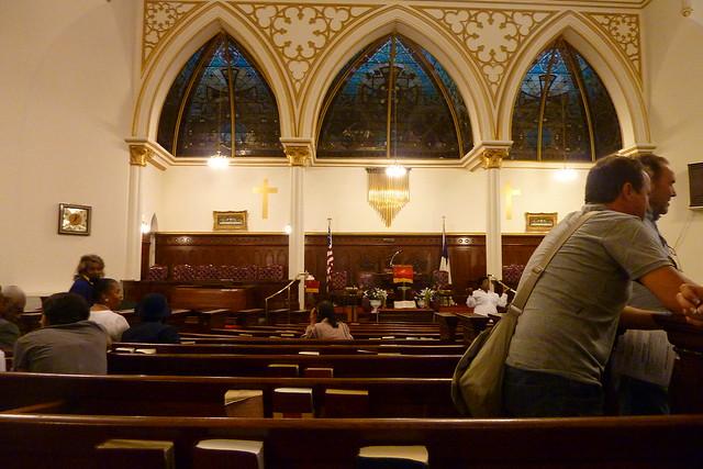 0483 - Metropolitan Baptist Church @ Harlem