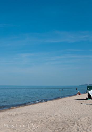 beach water sky 1