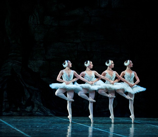 Colorado Ballet's Swan Lake