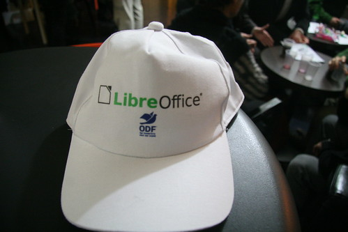 LibreOffice Conference 2011