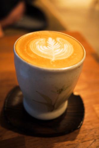 Nido 巢咖啡 - 拿鐵