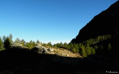 Alpe d'Albiona di Fuori