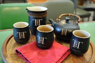 20111019 Tea Service