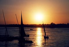 2001.01 EGYPTE - Louxor
