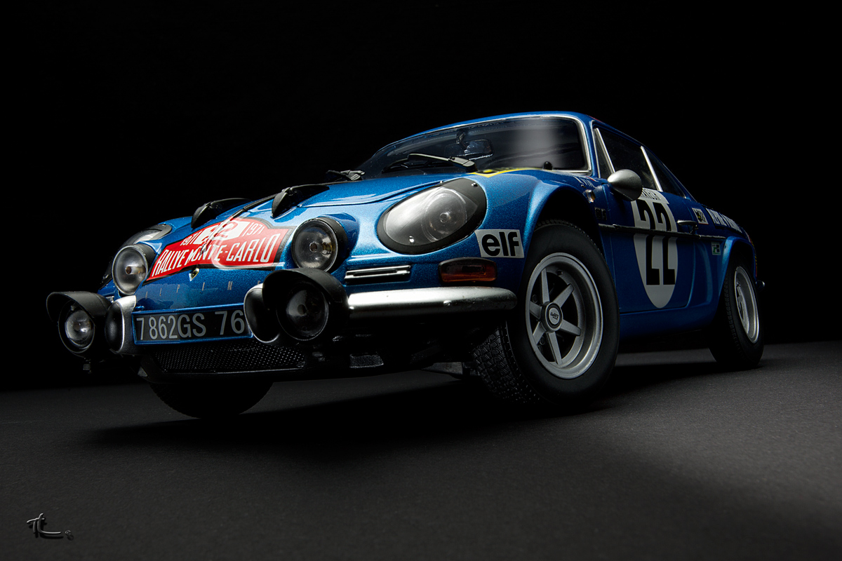 renault alpine a110 1600s 22 rally monte carlo 1971 dx rally cars. Black Bedroom Furniture Sets. Home Design Ideas