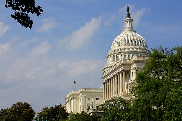 Congressional Operations Briefing: Capitol Hill Workshop – How Congress Works, in Washington, DC, September 13-15, 2017