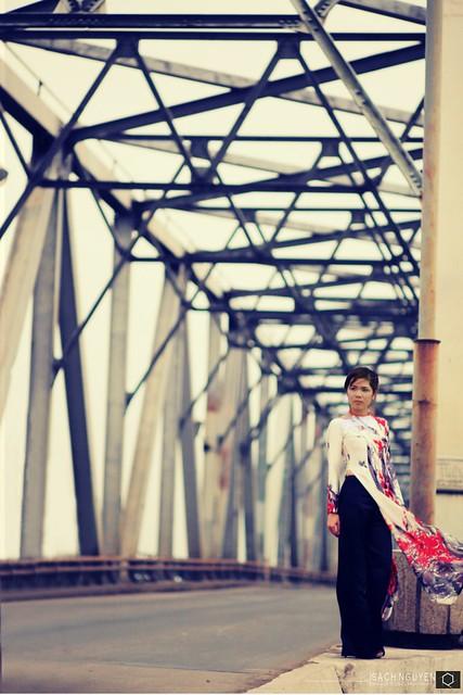 Cầu Bến Thủy (Vinh-Hà Tĩnh)