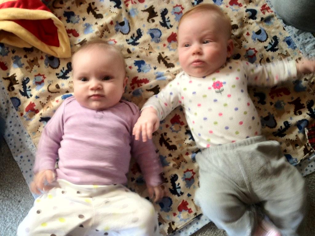 Fwd: Cousins