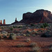 Monument Valley, Arizona 1993