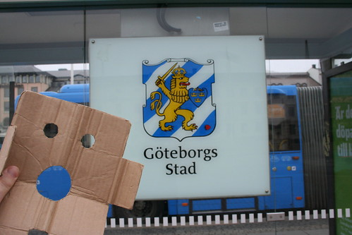 Gothenburg Kid