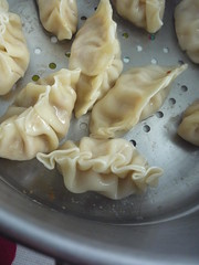 manti, mandu, momo, wonton, pelmeni, food, dish, varenyky, dumpling, pierogi, jiaozi, khinkali, cuisine,