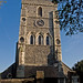 St Mary's Church Eastry