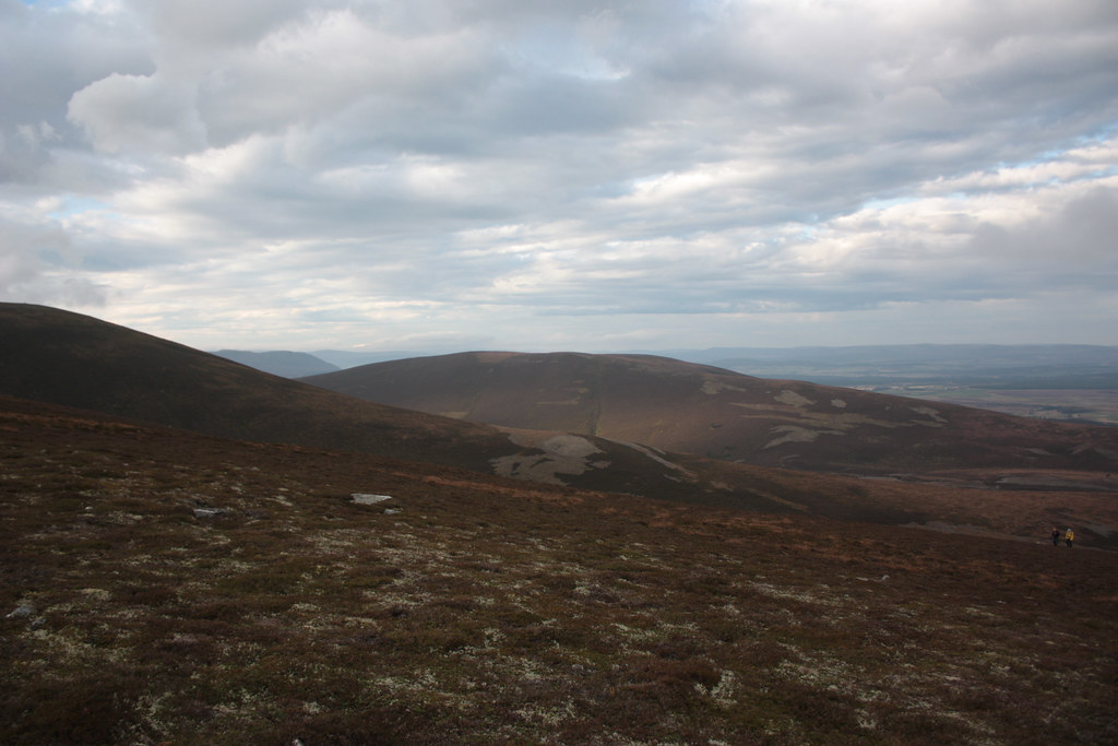 Ascent of Gael Charn
