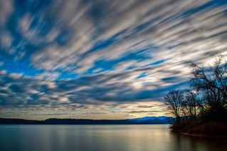 Tellico Lake