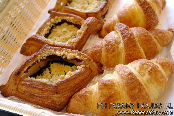 PH Pastry House, KL-16