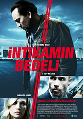 İntikamın Bedeli - Seeking Justice (2011)